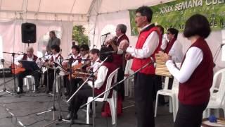 Luis Alberto Osorio - Rio Neiva (Guabina) - Nuevo Amanecer (Chía) YouTube Videos