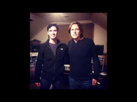 Eric Troyer on The Late Great Garden State Radio Show Part 2