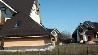 Купить коттедж в Ирпене в коттеджном городке(Продам коттедж в городке