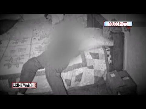 Surveillance video: SWAT team kills 107-year-old man in raid
