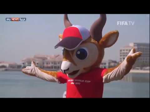 كأس العالم للأندية تنطلق في أبوظبي  - 04:21-2017 / 12 / 7