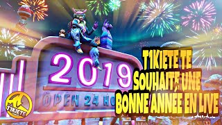 GOOD YEAR 2019 / FORTNITE / SAUVER THE WORLD