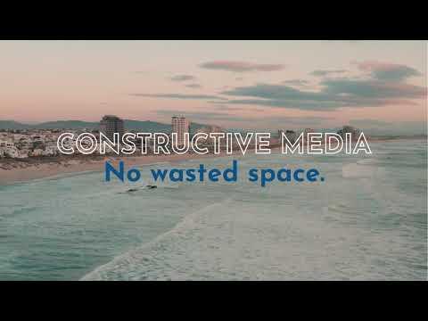 Constructive Media - FLIGHTCAST MEDIA