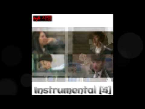 [Full Album] The Heirs/상속자들 - Instrumental OST Soundtrack Karaoke/노래방