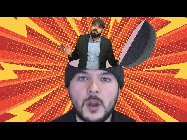 What's Beneath Tim Pool's Beanie? (internet censorship)   The Serfs