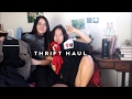 Come Thrift with Me + Thrift Haul