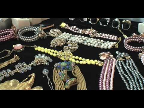 Maria Carro's Lifetime Jewelry Collection