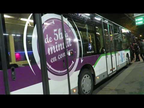 Mercedes-Benz O530 Citaro Facelift ZF #5041 | Ligne C4 | Réseau TAN de Nantes