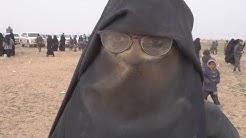 Le témoignage troublant d'une jihadiste française arrêtée en Syrie