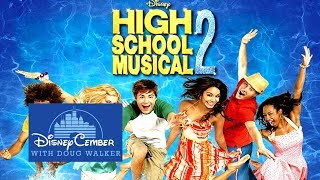 High School Musical 2 - Disneycember