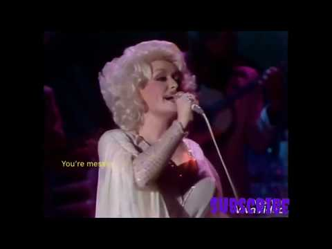 Dolly Parton - Here you come again lyrics Mp3