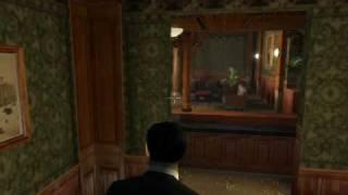 Mafia Game - Corleone Hotel