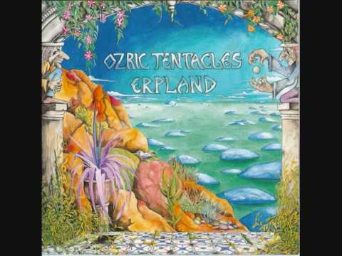 Ozric Tentacles - Tidal Convergence