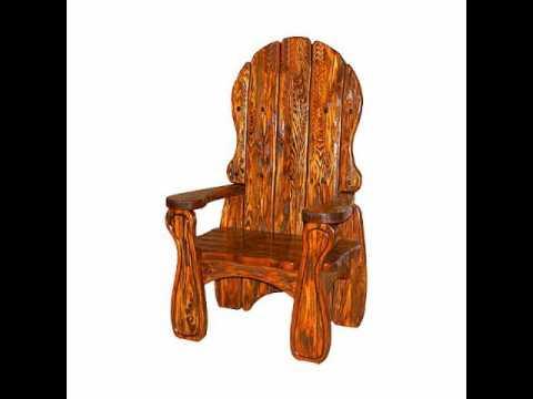 Cмотреть видео онлайн стулья