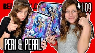 ����� ����� ������� ��� 2015 PERI PEARL SERPENTINE great scarrier reef ����� ������ Monster High