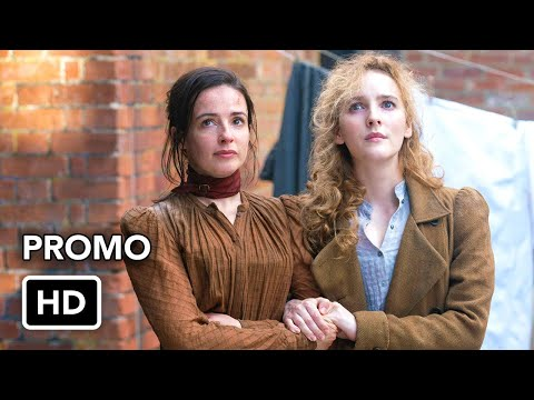 """The Nevers 1x05 Promo """"Hanged"""" (HD) HBO series"""