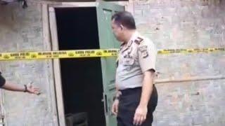 Pria Asal Sukabumi Sekap dan Cabuli 12 Anak di Bawah Umur
