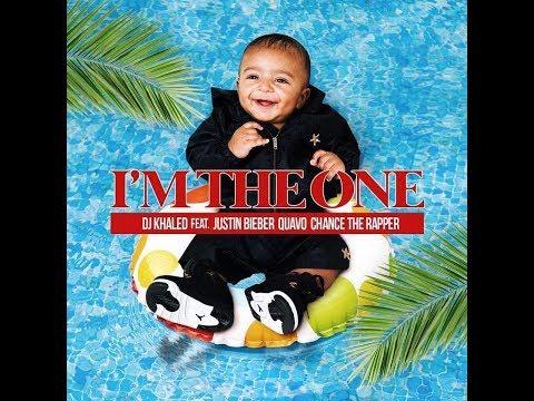 I'm The One (feat. Justin Bieber, Quavo & Chance The Rapper) (Clean Version) - DJ Khaled