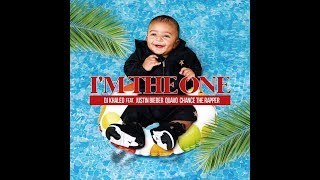 Download I'm The One (feat. Justin Bieber, Quavo & Chance The Rapper) (Clean Version) - DJ Khaled MP3 song and Music Video
