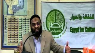 هندسة النهضة عند مالك بن نبي - م. أيمن عبد الرحيم