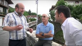 60 minutos - Sentimiento navarro, qué significa ser de Navarra