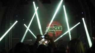 Circle live at Roadburn 2014 (3)