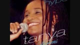 Tanya Stephens- Goggle