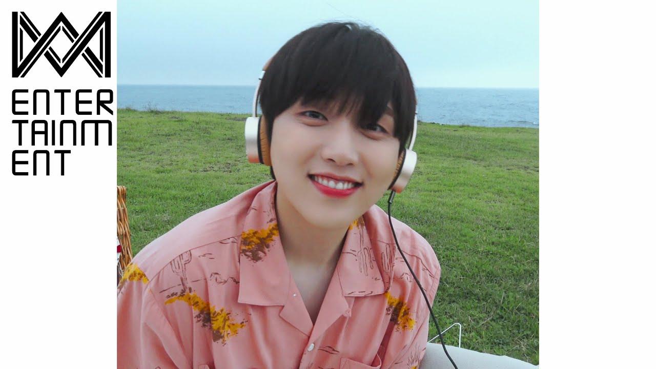 (MV)산들(SANDEUL)_여름날 여름밤(Summer day Summer night)