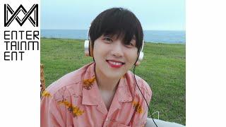 Youtube: Summer day Summer night / Sandeul