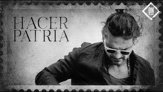 Смотреть клип Ricardo Arjona - Hacer Patria