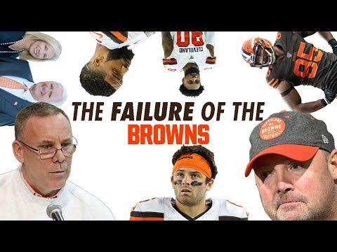 The Failure Of The Cleveland Browns