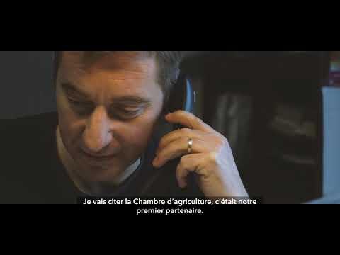 Retour d'expérience de Jean-Christophe Gilbert, producteur de biométhane à Liffré (35)