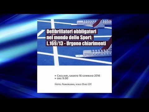 Convegno FIDAL – Defibrillatori obbligatori nel mondo dello sport urgono chiarimenti