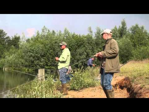 FLYFISHING   GLOOMIS CUP 2014
