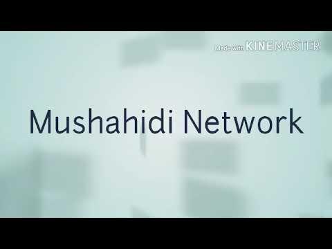SARKAR HUZOOR NASIR E MILLAT HASHMATI (MIDC ANDHERI) Mushahidi Network