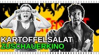 KARTOFFELSALAT - Meinungen DIREKT aus dem Kino! | Deutsch / German [FHD]
