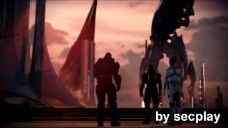 mass effect 3 free intro