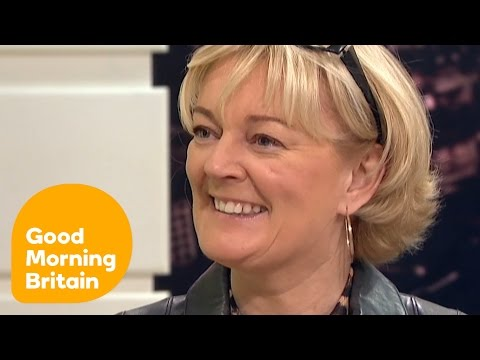 Perfumer Jo Malone on Her Superhuman Sense of Smell | Good Morning Britain
