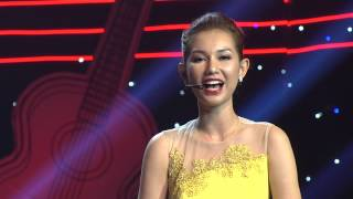 GALA Solo Cùng Bolero - Full HD