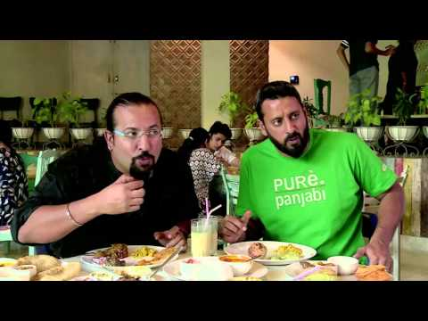 Adventures in Indian Cuisine: Ambassador Verma's Culinary Journey with Rocky and Mayur (Part 1)