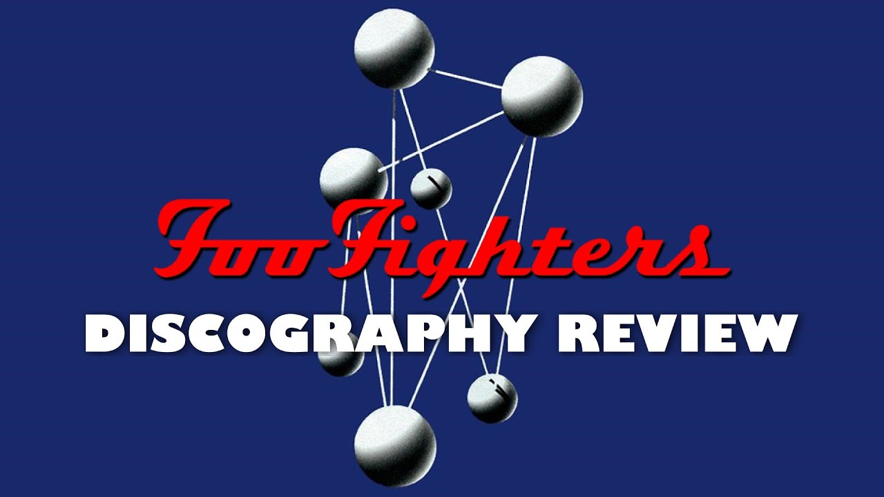 Foo fighters the colour and the shape - Foo Fighters The Colour And The Shape Album Review Gizmoch