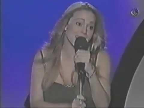 Mariah Carey  Hero Amazing Live in Argentina 1999