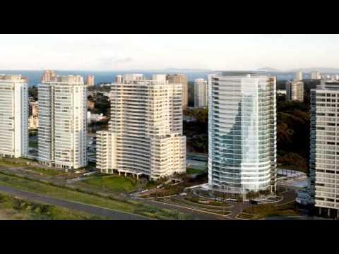 Presentación de Trump Tower Punta del Este en Uruguay