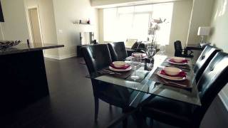 DelSuites Short Term Furnished Apartments Toronto