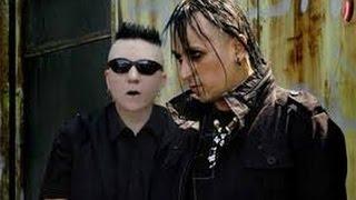 Hocico  -  Collision Mix.  [ EBM / Dark Electro / Spooky Dance Music / Cyber / Goth ]