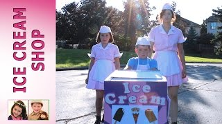 Ice Cream Shop - Thrift Shop Parody