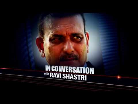 In Conversation with Ravi Shastri - Part 1/2