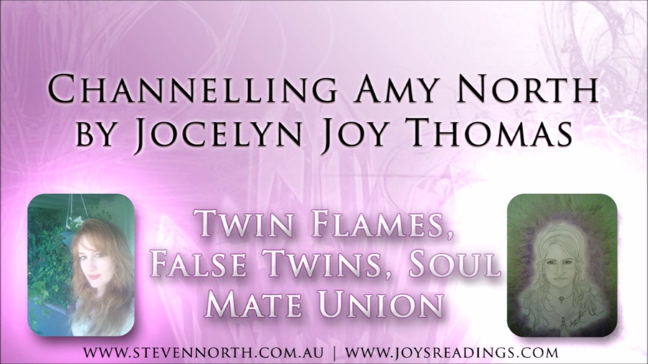 A Talk on Twin Flames & Mental Health by Steven North