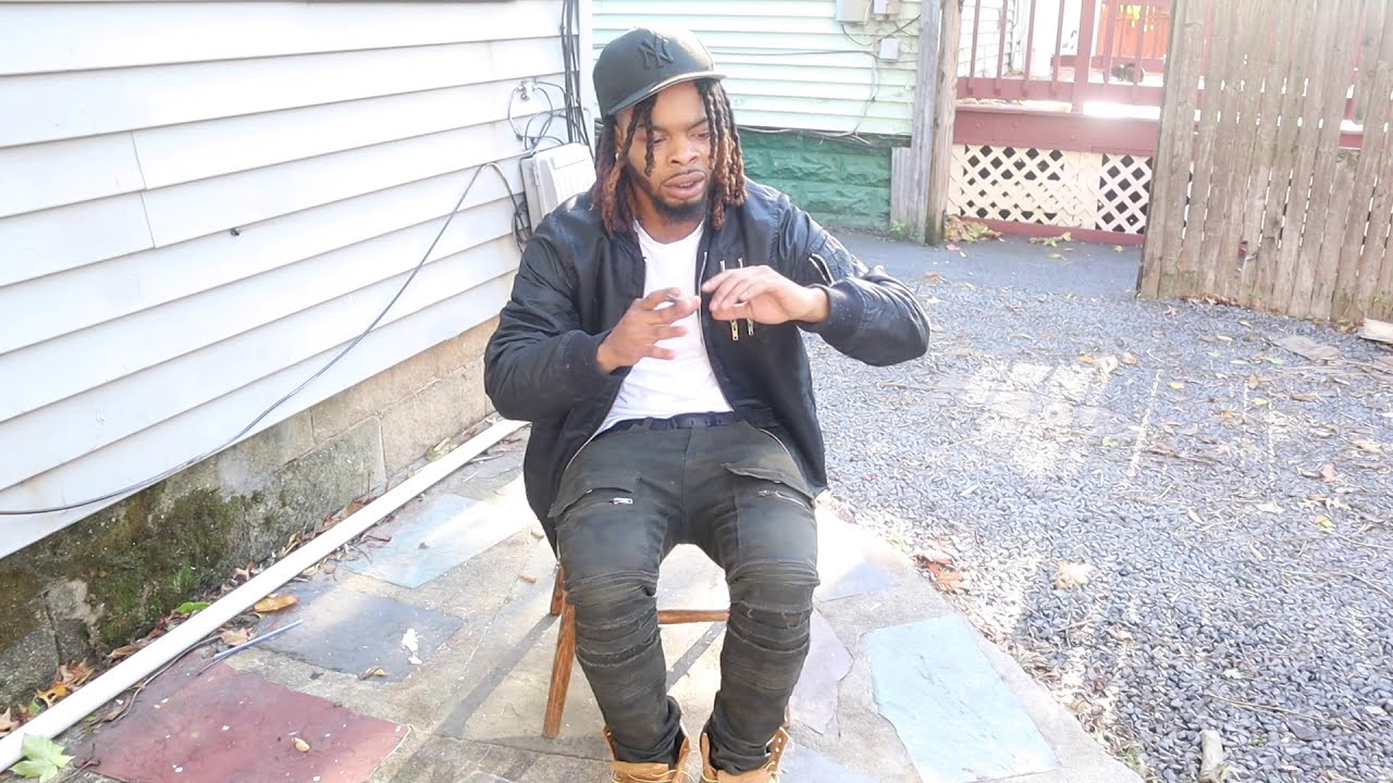 Download Vonzinooo Talks about how he was supposed to open up for king von, how he new to the rapping & more