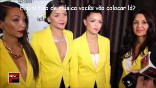 Legendado/Traduzido: The Lylas entrevista no Time For Hope Gala